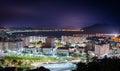 Laredo, Cantabria Royalty Free Stock Photo