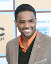 Larenz tate independent spirit awards santa monica beach santa monica ca march Royalty Free Stock Photo
