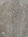 Large cracked stone waller background texture Royalty Free Stock Photo