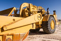 Large Earth Mover Stock Photos