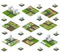 Large kit metropolis