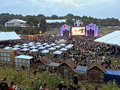 Large number of guests on the Alfa Jazz Fest