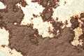 Large rust background Royalty Free Stock Images