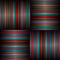 Large stripe weave Royalty Free Stock Photo