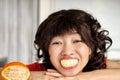 large teeth joke