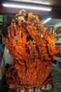 Large Tree Root Sculpt Art
