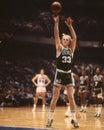 Larry Bird, Boston Celtics.