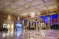 Las vegas ceasars palace june the interior on june in caesars is a luxury hotel and casino located on the Royalty Free Stock Photo