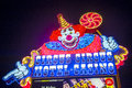 Las Vegas , Circus Circus Royalty Free Stock Photo