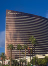 Las vegas encore hotel oct the and casino on october in the has rooms and opened in Royalty Free Stock Image