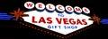 stock image of  Las Vegas Gift Shop