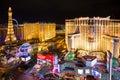 Royalty Free Stock Image Las Vegas