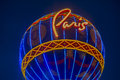 Las vegas paris hotel june the and casino on june in nevada usa it includes a half scale foot m tall replica Stock Image