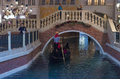 Las vegas venetian hotel nov the and replica of a grand canal in on november with more than suites it s one of the most Royalty Free Stock Photography
