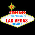 Las Vegasq Royalty Free Stock Images