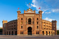 Las ventas bullring madrid spain Royalty Free Stock Photo
