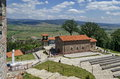 Late Antiquity Fortress Prevai...