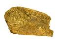 Laterite minerale metallifero di alluminio Immagine Stock Libera da Diritti