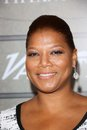 Latifah four seasons queen at variety s th annual power of women hotel beverly hills ca Stock Photos