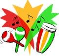 Hudba /