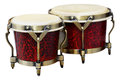 Latin percussion Royalty Free Stock Photo