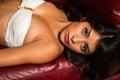 Latina Royalty Free Stock Photo