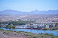 Laughlin Nevada Royalty Free Stock Photo