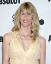 Laura dern glaad media awards hollywood highland los angeles ca april Royalty Free Stock Photo