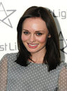 Laura Haddock Stock Photo