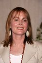 Laura innes at the women in film presents fusion the crystal lucy awards beverly hilton hotel beverly hills ca Royalty Free Stock Photo