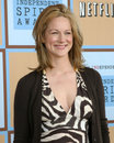 Laura linney independent spirit awards santa monica beach santa monica ca march Stock Photos