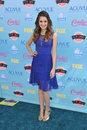 Laura marano at the teen choice awards at the gibson amphitheatre universal city hollywood august los angeles ca picture paul Royalty Free Stock Photo