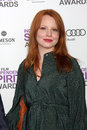 Lauren Ambrose Stock Photo