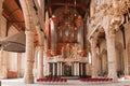 Laurens Church and organ Royalty Free Stock Photo