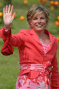 Laurentien princesskunglig person Royaltyfri Bild