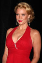 Laurie Holden Stock Images