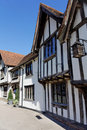 Lavenham, Suffolk, England. Stock Images