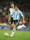 Lavezzi of Argentina Stock Photography