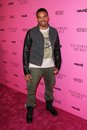 Laz alonso at the victoria s secret release of the what is sexy list and the kickoffr to the bombshell summer tour the beverly los Stock Photo