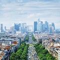 Le Defence - Paris