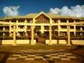 Le Meridien Resort, Isola Maurizio Immagini Stock Libere da Diritti