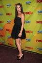 Lea Michele Royalty Free Stock Photo