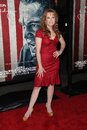Lea thompson at the afi fest opening night gala premiere of j edgar chinese theater hollywood ca Stock Photo
