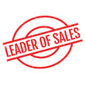 Leader of sales stamp