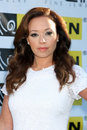Leah Remini Royalty Free Stock Photos
