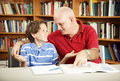 Learning Difficulties Stock Image