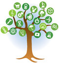 Learning Tree Logo
