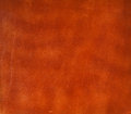 Leather texture background of brown with scratchs Royalty Free Stock Photo