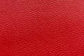 Leather texture closeup of bag surface Royalty Free Stock Photography