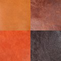 Leather it is a texture image Royalty Free Stock Photo
